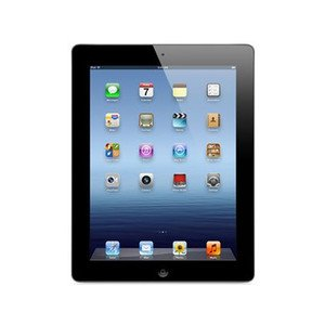 APPLE iPad4 Retina 16GB Wi-fiモデル MD910J/A [ブラック]