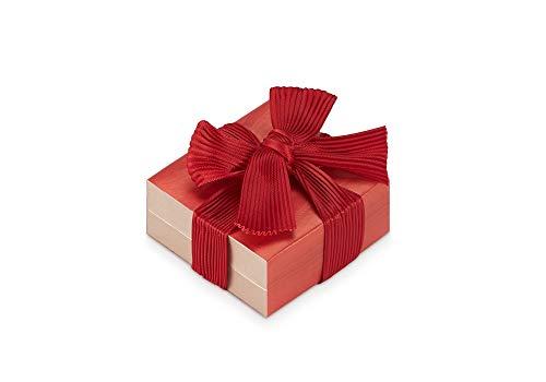 アルマーニドルチ プラリネ 4個入り キューブ型のボックス アルマーニドルチェ アルマーニ/ドルチ アルマーニ バレンタインデー ホワイトデー チョコレート チョコ ショコラ