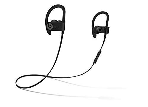 Beats by Dr.Dre ワイヤレスイヤホン PowerBeats3 密閉型 Bluetooth対応 カナル型 耐汗 防沫 ブラック ML8V...