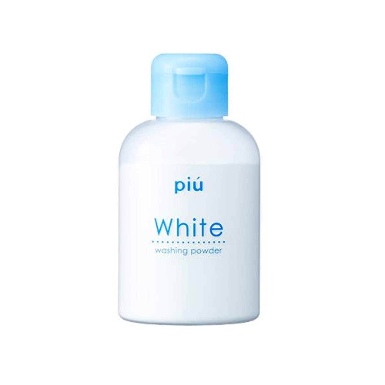 計算そのような下るピゥ パウダーウォッシュ ホワイト(40g)