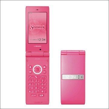 SH-05B やんちゃピンク 携帯電話 白ロム ドコモ docom