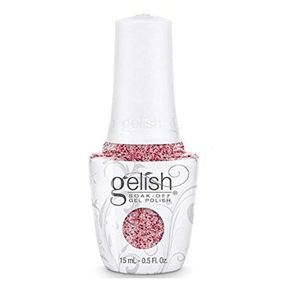 会う多様な事前Harmony Gelish - Forever Fabulous Marilyn Monroe - Some Like It Red - 15 mL / 0.5 Oz