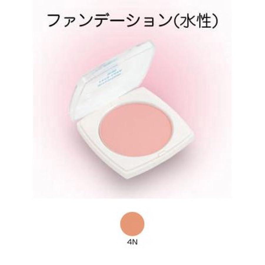 夕方思慮のない報告書フェースケーキ ミニ 17g 4N 【三善】