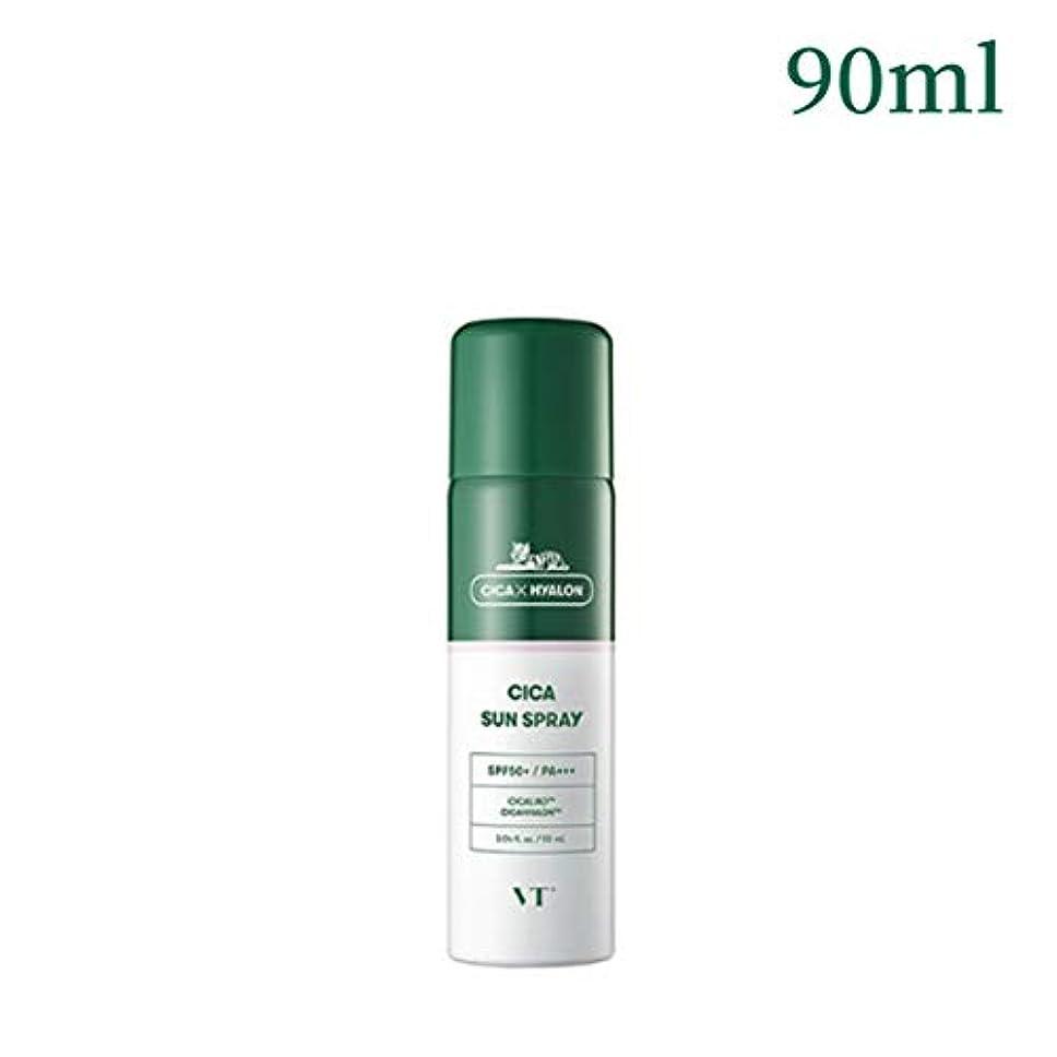 メンバーモザイクフォージVT Cosmetis CICAサンスプレー90ml