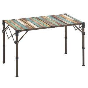 [ロゴス] キャンプ グランベーシック カーボントップテーブル 10060 73200030