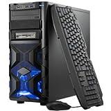 マウスコンピューター スペシャルバーガー ゲーミングデスクトップPC SPR-EY17MI77M8S2G15 [Win10 Home・Core i7・GTX1050・モニター無]