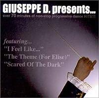 GIUSEPPE D. presents.【CD】 [並行輸入品]