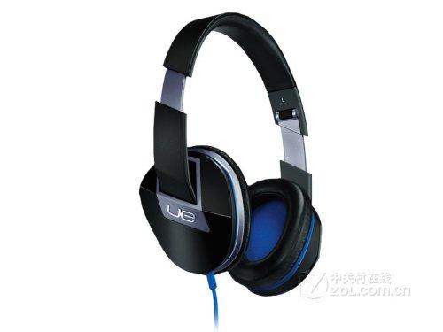 Ultimate Ears Logitech UE6000 Headphones Black ヘッドホン 【並行輸入品】