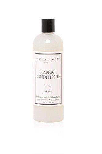THE LAUNDRESS(ザ・ランドレス) ファブリックコンデショナー classicの香り475ml (柔軟仕上げ剤)