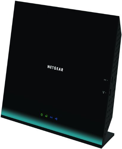 NETGEAR AC1200 Dual Band Wi-Fi Router Fast Ethernet w/USB 2.0 (R6100-100PAS) [並行輸入品]