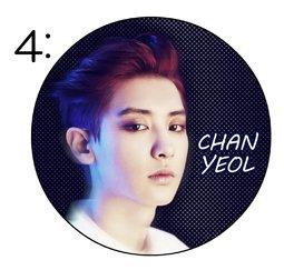 EXO【チャニョル】の画像&動画まとめ♪性格の良さが画像にも出てる?!魅惑の低音ボイスにも注目の画像