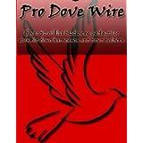 Pro Dove Wire ダブワイヤー ジャリ [並行輸入品]