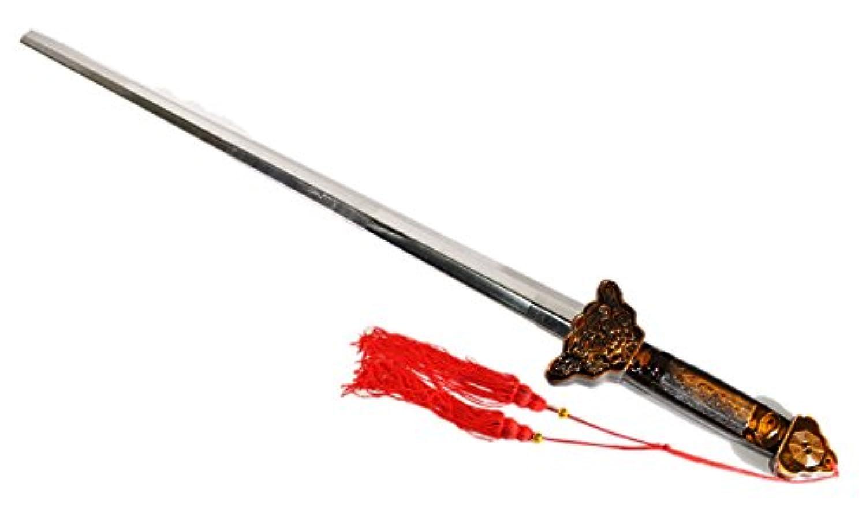 太極拳 剣 伸縮 軽量 なので疲れにくい 練習 演武用