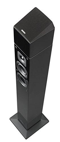 DENON (デノン) イネーブルドスピーカー Dolby Atmos対応 (1台) ブラック SC-EN10-BK B01M10QGYF 1枚目