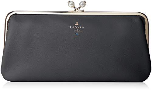 [ランバンオンブルー]長財布 【新型】口金長財布 シャペル