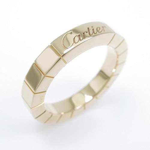 [カルティエ] Cartier ラニエール リング 中古