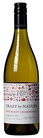 ミルトン ヴィンヤード クレイジーバイネイチャー ショットベリー シャルドネ 2014 Crazy By Nature Shotberry Chardonnay (NZワイン ニュージーランドワイン 白ワイン)