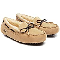Ever UGG Miracle Moccasin with Special Flower Fragrance #11682