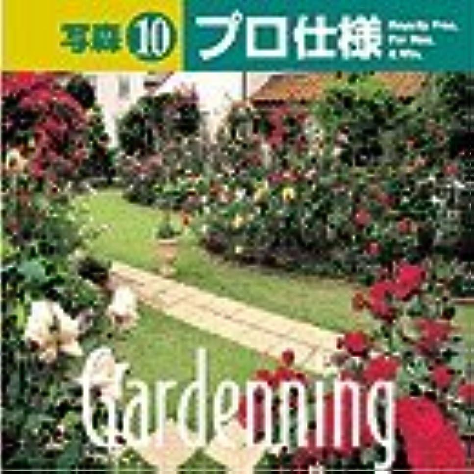 ベルベット熟達した処方写森プロ仕様 Vol.10 Gardening