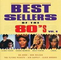 80'S  ベスト  Vol.6