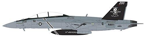 HOBBY MASTER 1/72 F/A-18F スーパーホーネット VFA-103 70周年記念塗装