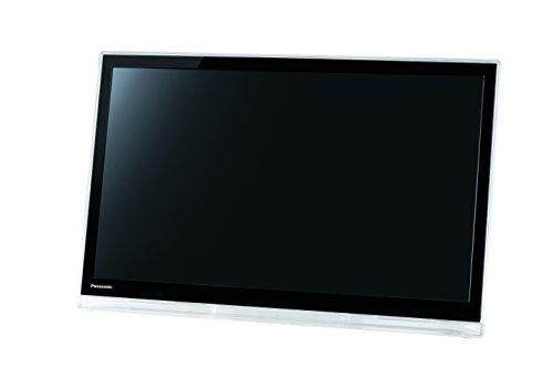 パナソニック 24V型 ポータブル液晶テレビ プライベート・ビエラ ブラック UN-24F6-K