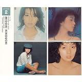 77-78 ぼくらのベスト 木之内みどりアナログ・アルバム完全復刻 package 2