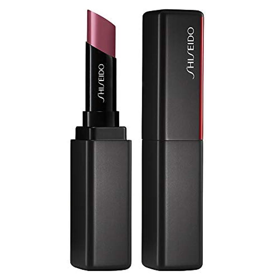 激怒著者アンテナ資生堂 VisionAiry Gel Lipstick - # 211 Rose Muse (Dusty Rose) 1.6g/0.05oz並行輸入品