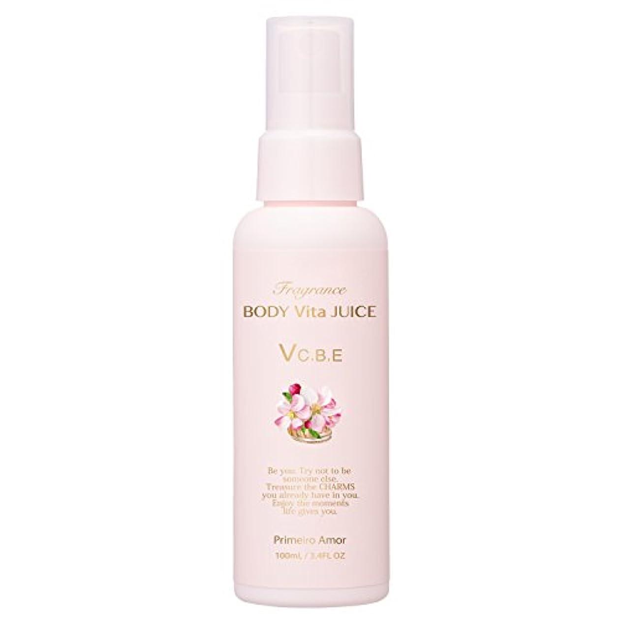 収穫のホストヒョウFERNANDA(フェルナンダ) Body Vita Juice Primeiro Amor(ボディビタジュース プリメイロアモール)