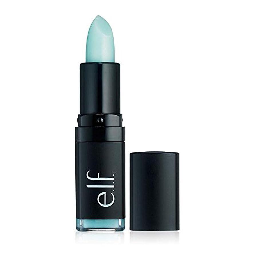 宣伝欠点骨e.l.f. Studio Lip Exfoliator Mint Maniac (並行輸入品)