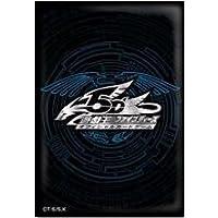 遊戯王5D's デュエリストカードプロテクター 竜の紋章2 ブルー