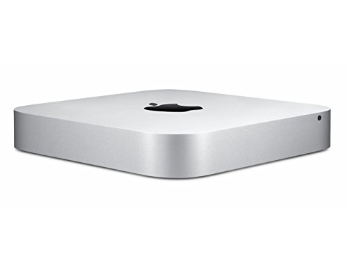APPLE Mac mini (1.4GHz Dual Core i5/4GB/500GB/Intel HD 5000) MGEM2J/A