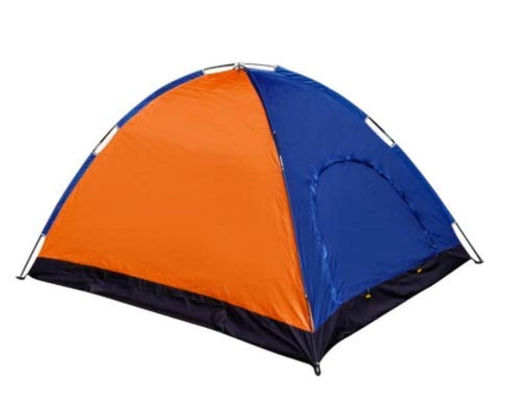 スポーツをするナラーバーモールス信号Opliy 単層屋外サンシェードキャンプテント3-4人防水1000ミリメートル200 * 200 * 135センチ 品質保証