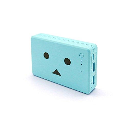 cheero Power Plus 10050mAh DANBOARD 大容量かつコンパクト モバイルバッテリー iPhone&Android対応 2ポー...