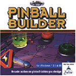 Pinball Builder (Jewel Case) (輸入版)