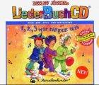 1, 2, 3 wir singen mit/ CD und LiedSpielBuch: Neue Lern-, Spiel- und Spasslieder
