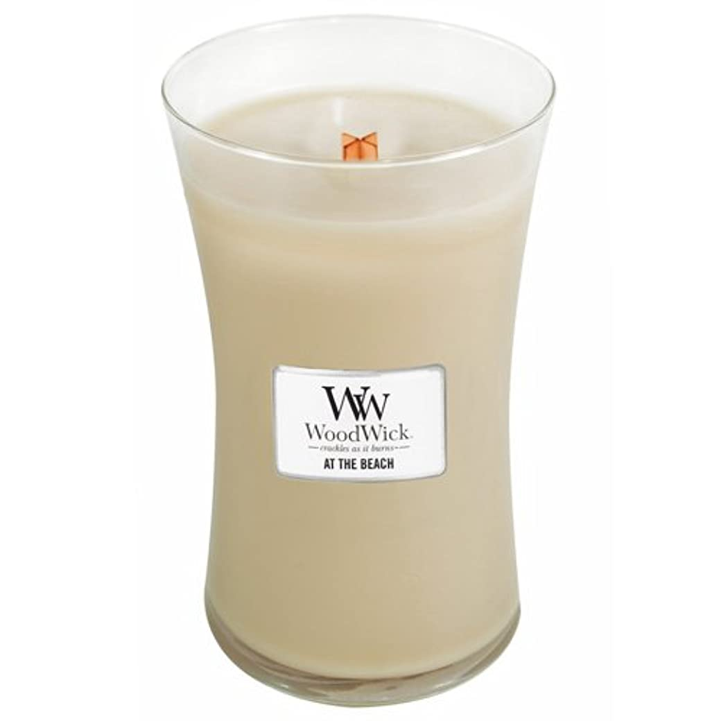 WoodWick Candle At The Beach 22oz by Woodwick