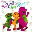 Barney's Run, Jump, Skip & Sing