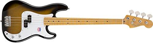 Fender フェンダー エレキベース CLASSIC 50S P BASS US PUPS 2TS