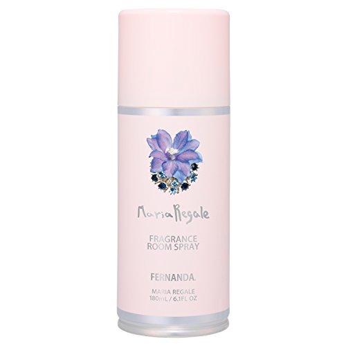 FERNANDA(フェルナンダ) Room Spray Maria Regale(ルームスプレー マリアリゲル)