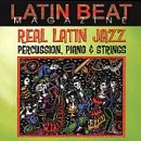 Latin Beat Mag: Percussion Piano & String