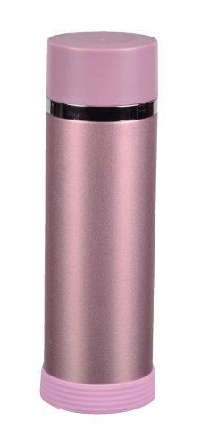 カフェマグリッチ アイスストッパーマグ 300 ピンク HB-641(1コ入)