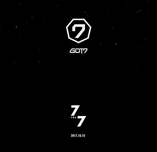 GOT7 - 7 for 7 (ランダムバージョン)
