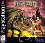 King's Field 2(北米版)