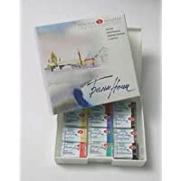 Leningrad Paints -