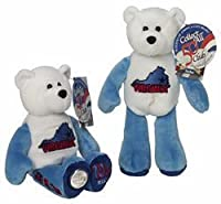 Limited Treasures - 2000 Virginia - w/ Coin by Limited Treasure Coin Bear Virginia