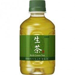 生茶 280ml ×24本