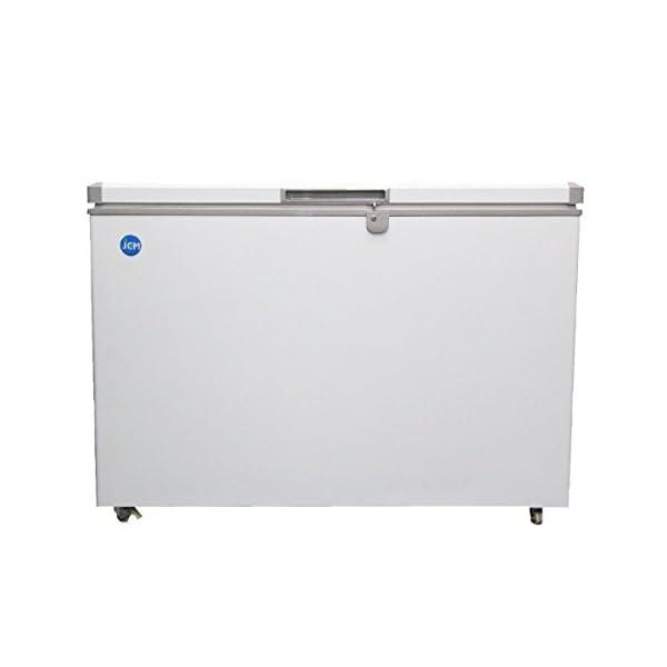 冷凍ストッカー【JCMC-266】 JCMC-266の紹介画像2