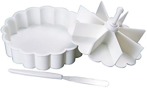 アーネスト デザート型 マイパーラー (ヘラ付き) 31000