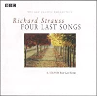 Strauss: Four Last Songs